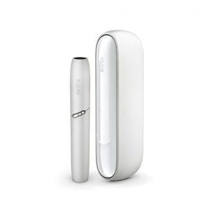 IQOS 3 Duo Elektronik Sigara