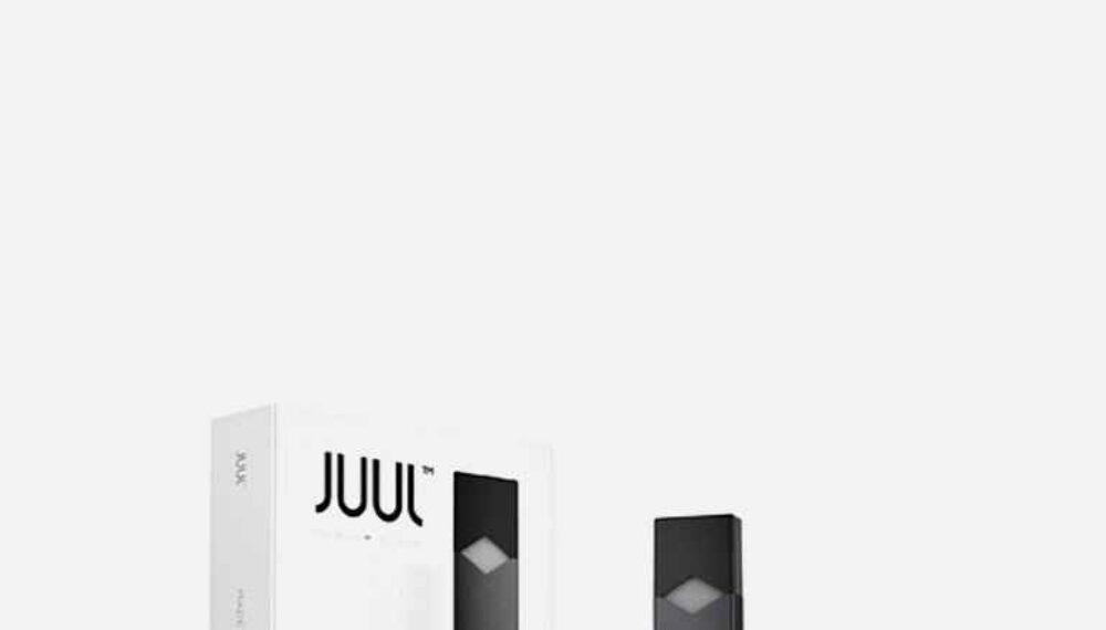 JUUL Elektronik Sigara