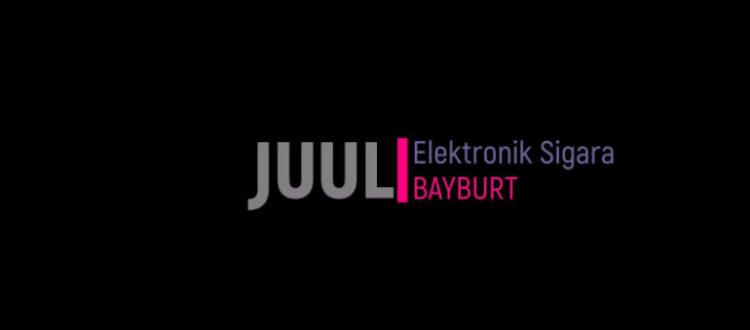 JUUL Elektronik Sigara Bayburt