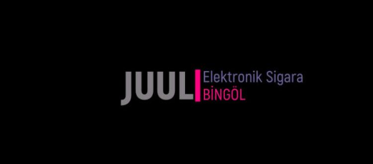 JUUL Elektronik Sigara Bingöl