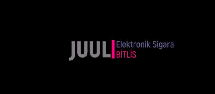 JUUL Elektronik Sigara Bitlis
