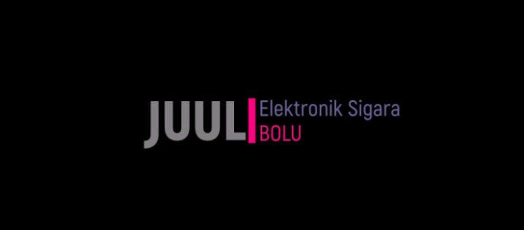 JUUL Elektronik Sigara Bolu