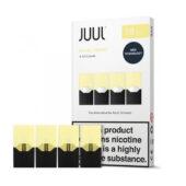 JUUL Royal Crème pods Kartuş 1.8%