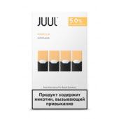 JUUL Vanilla pods Kartuş 5%