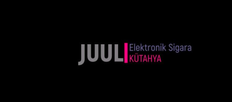 JUUL Elektronik Sigara Kütahya