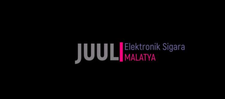 JUUL Elektronik Sigara Malatya