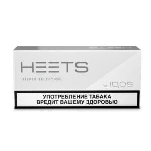 IQOS HEETS Elektronik Sigara Silver Tütünü