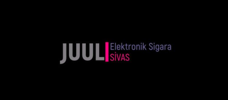 JUUL Elektronik Sigara Sivas