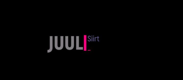 JUUL Siirt