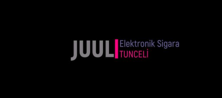 JUUL Elektronik Sigara Tunceli