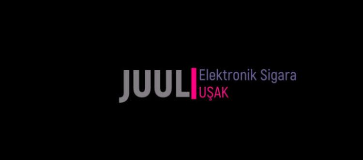 JUUL Elektronik Sigara Uşak