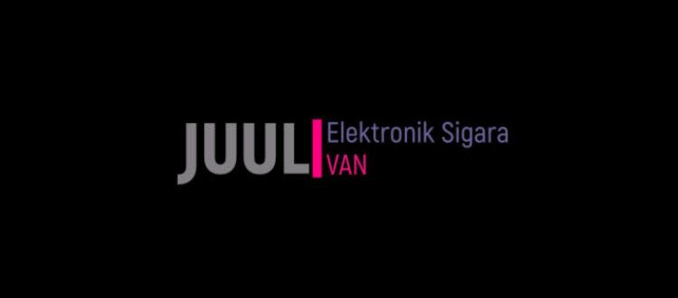 JUUL Elektronik Sigara Van