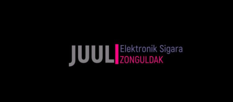 JUUL Elektronik Sigara Zonguldak