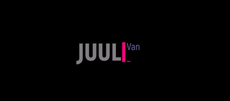 JUUL Van