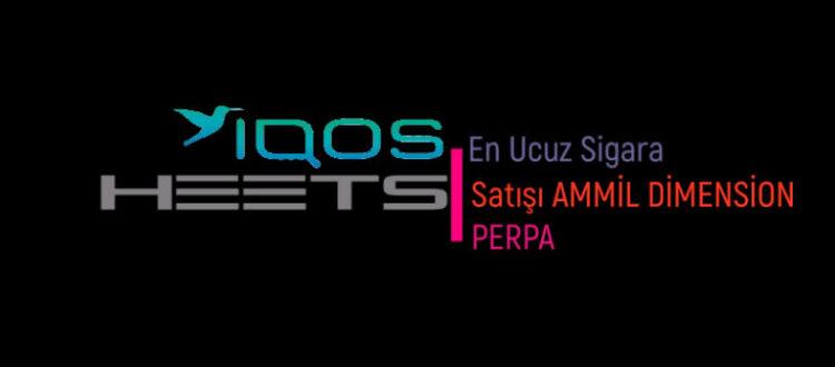 En Ucuz IQOS HEETS Sigara Satışı Ammil Dimension Perpa