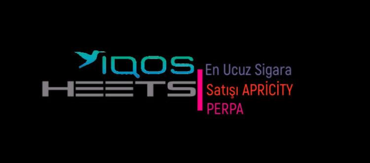 En Ucuz IQOS HEETS Sigara Satışı Apricity Perpa