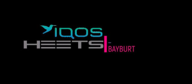 IQOS HEETS Bayburt