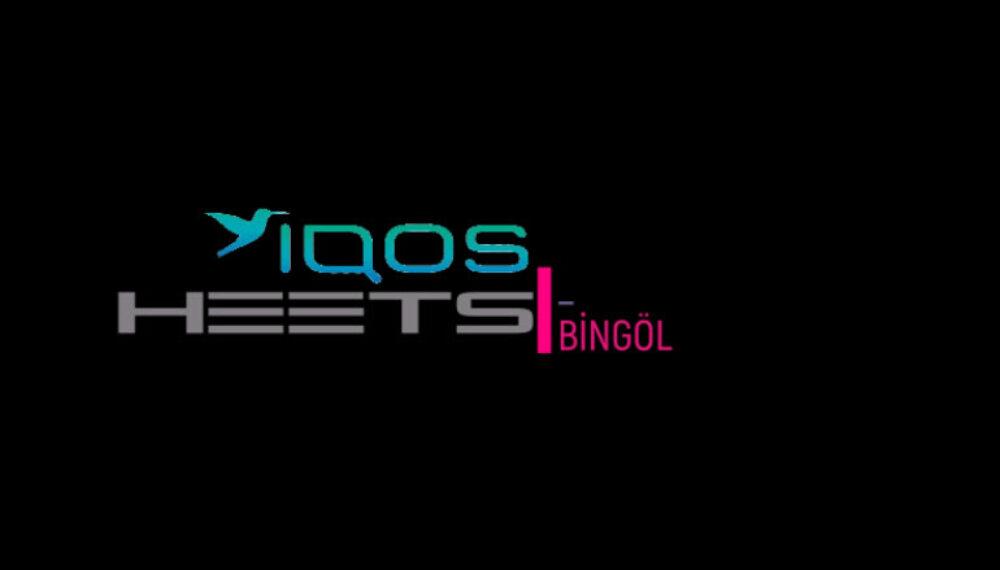 IQOS HEETS Bingöl