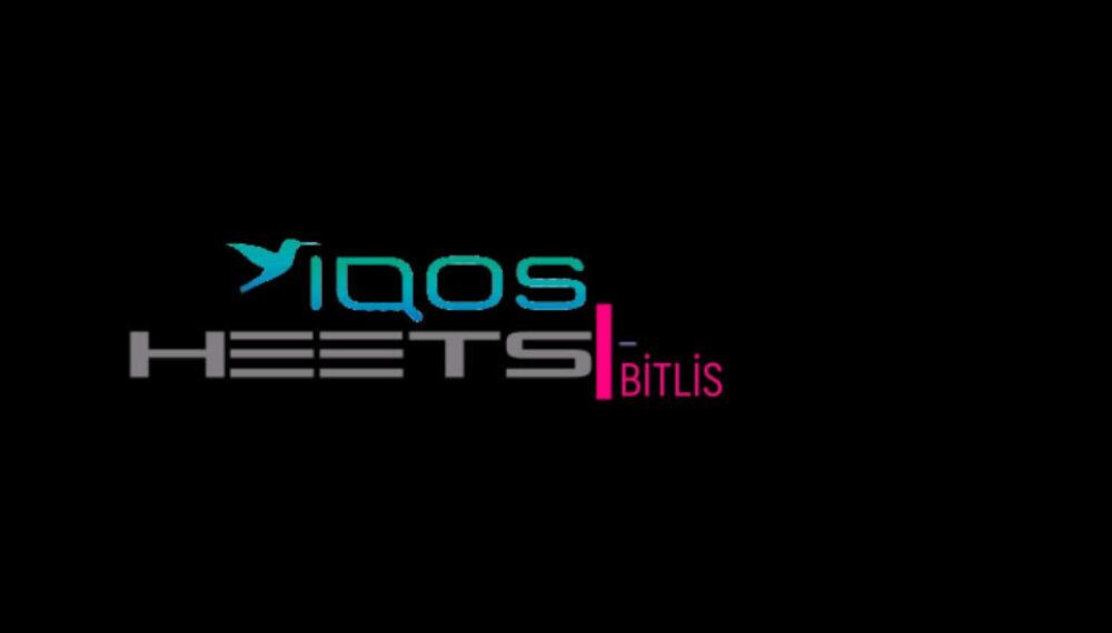 IQOS HEETS Bitlis