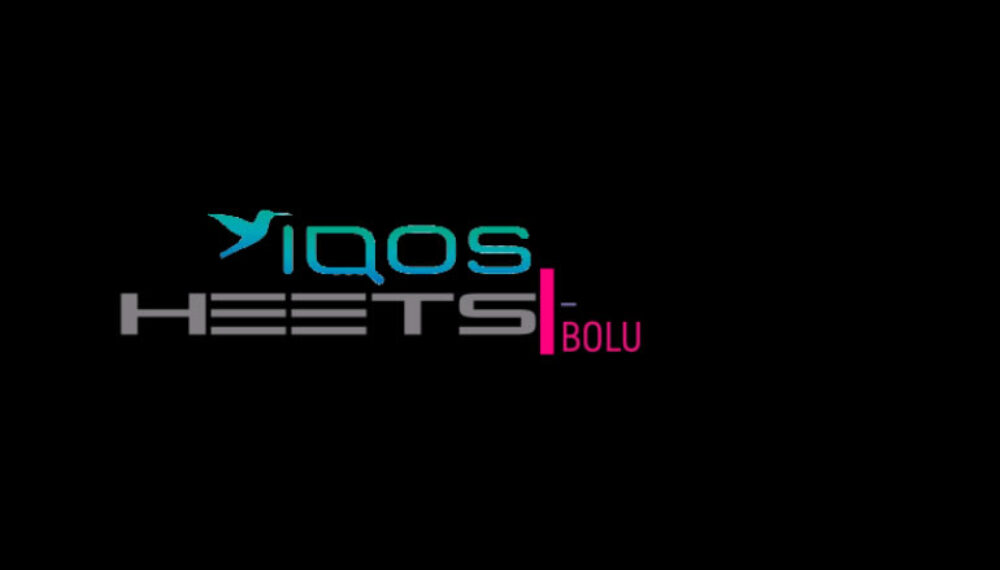 IQOS HEETS Bolu