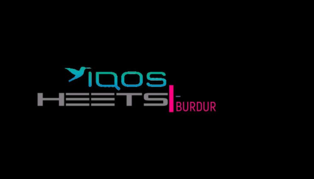 IQOS HEETS Burdur
