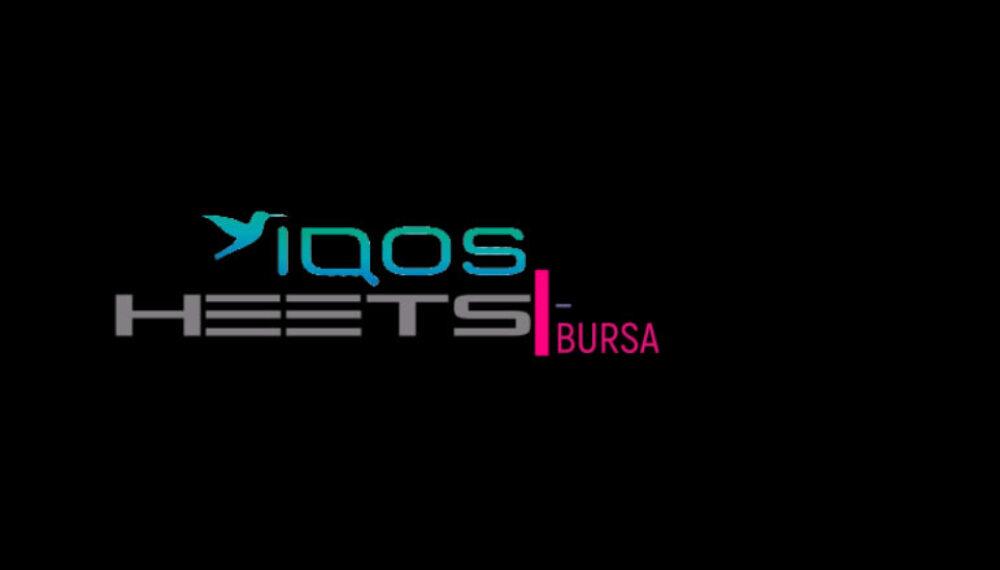 IQOS HEETS Bursa