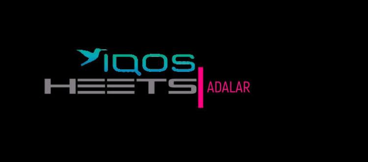 IQOS HEETS Adalar