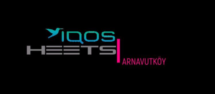 IQOS HEETS Arnavutköy