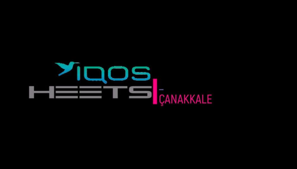 IQOS HEETS Çanakkale