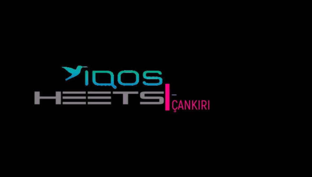 IQOS HEETS Çankırı