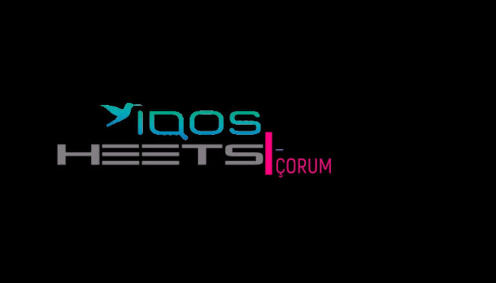 IQOS HEETS Çorum