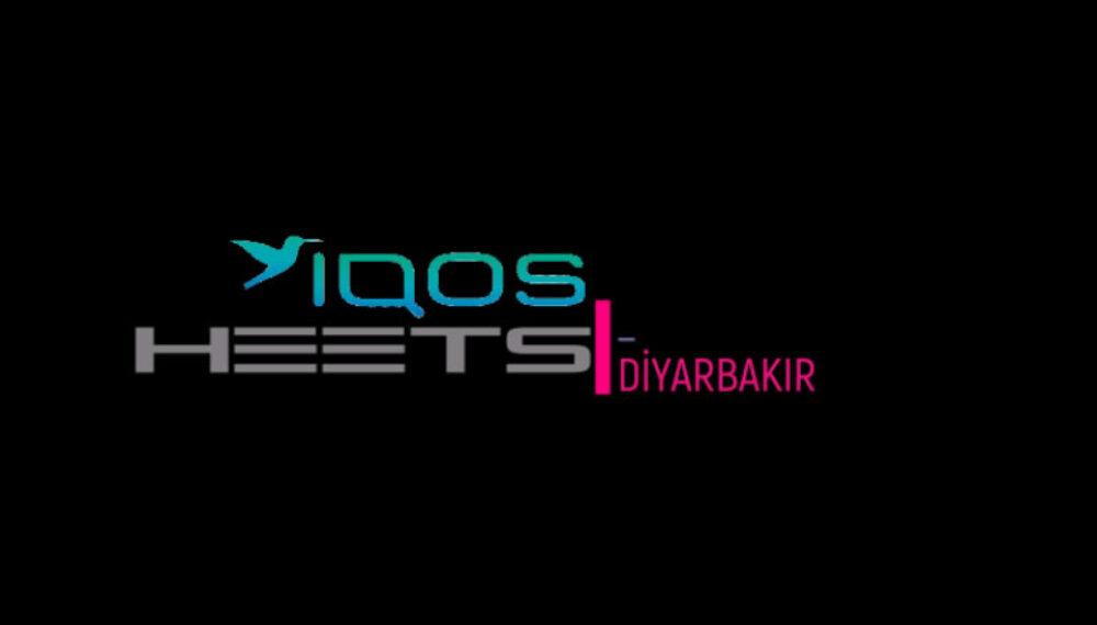 IQOS HEETS Diyarbakır