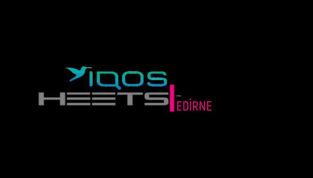 IQOS HEETS Edirne