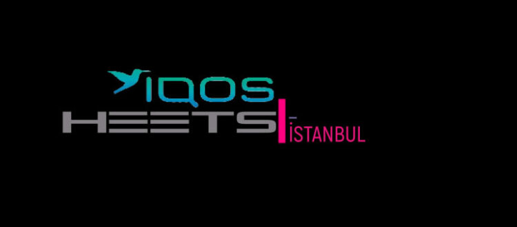 IQOS HEETS İstanbul