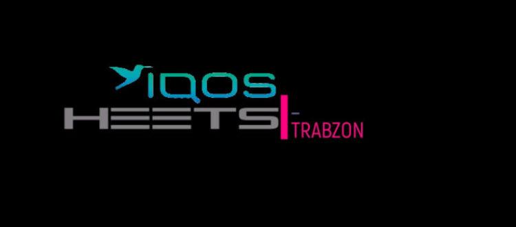 IQOS HEETS Trabzon