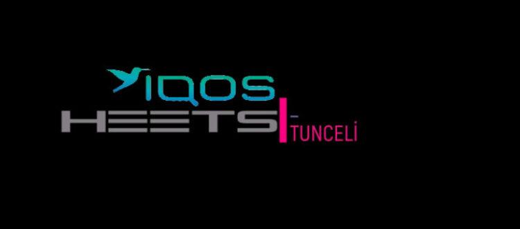 IQOS HEETS Tunceli