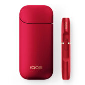 IQOS Plus 2.4 Kırmızı