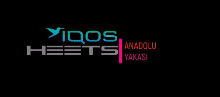 IQOS HEETS Anadolu Yakası