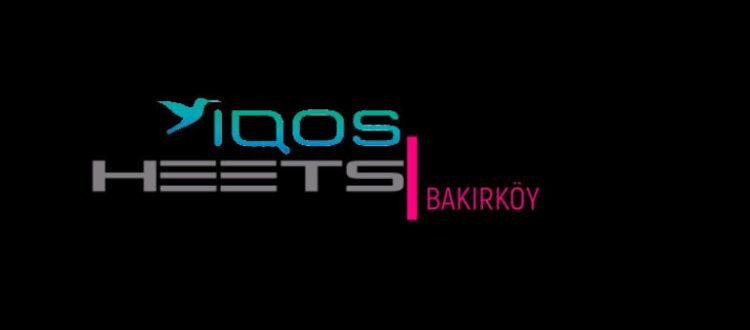 IQOS HEETS Bakırköy