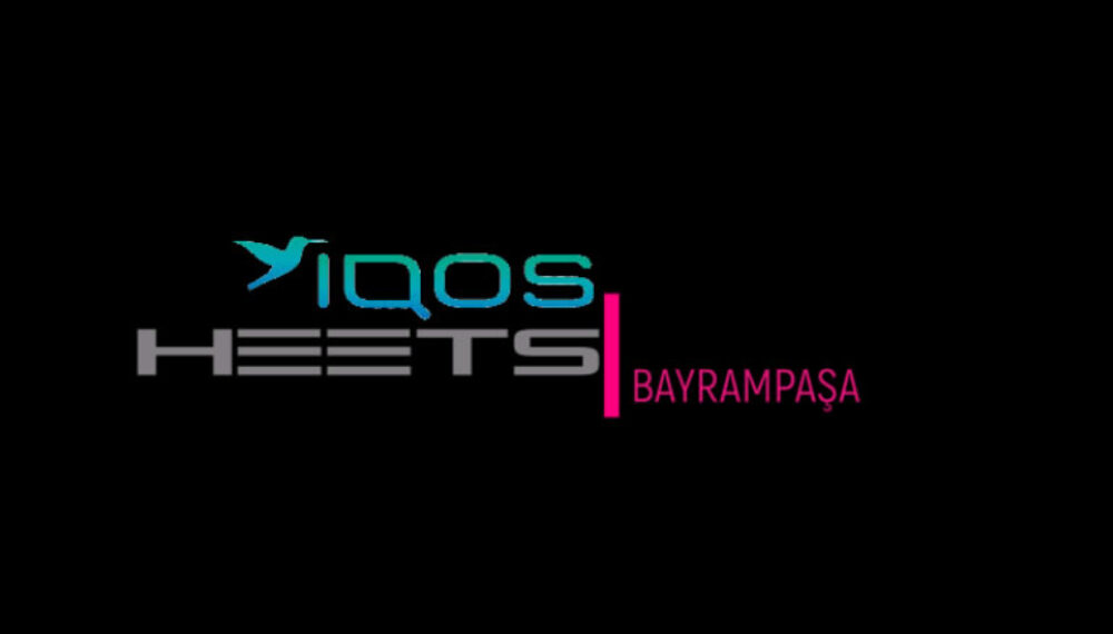IQOS HEETS Bayrampaşa