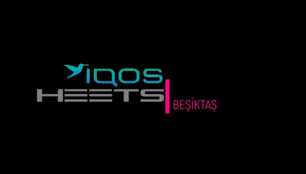 IQOS HEETS Beşiktaş
