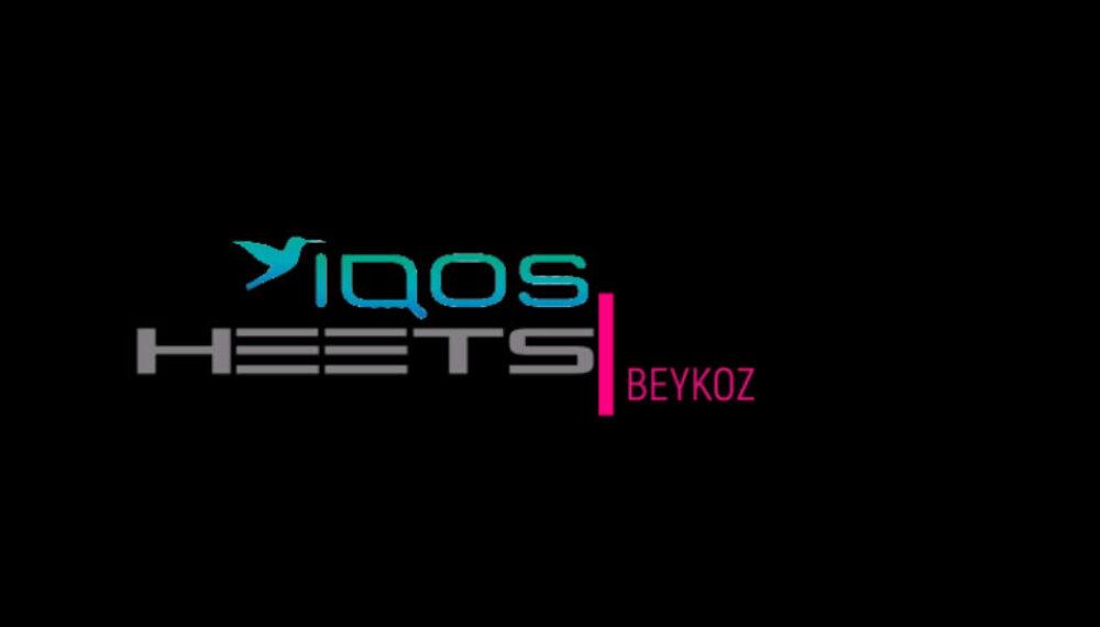 IQOS HEETS Beykoz