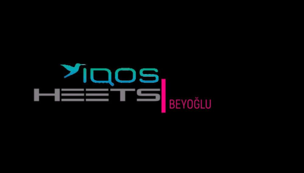 IQOS HEETS Beyoğlu