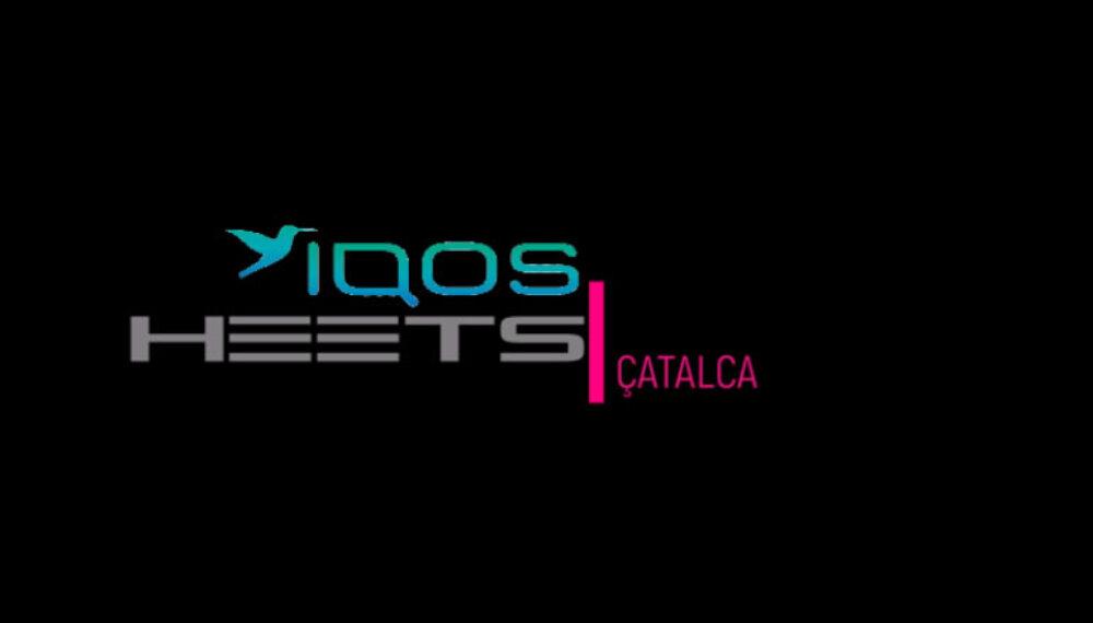 IQOS HEETS Çatalca