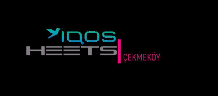IQOS HEETS Çekmeköy
