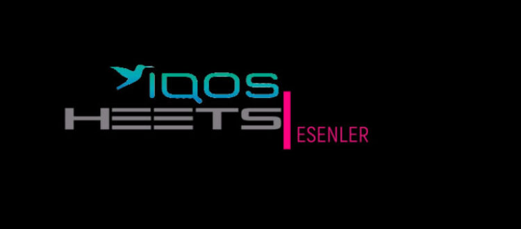 IQOS HEETS Esenler