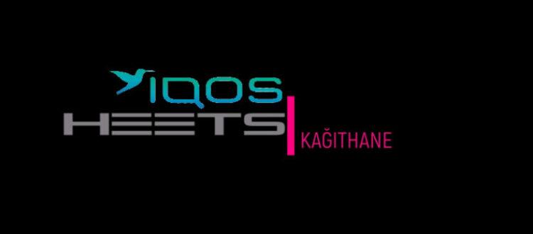 IQOS HEETS Kağıthane