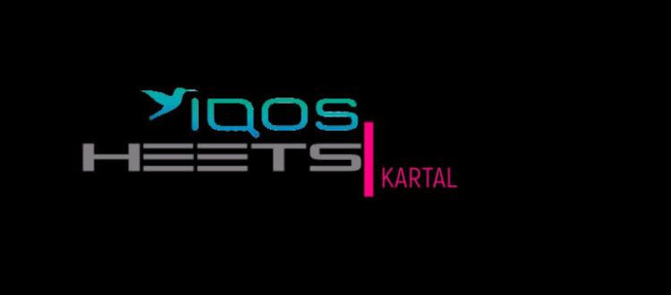 IQOS HEETS Kartal