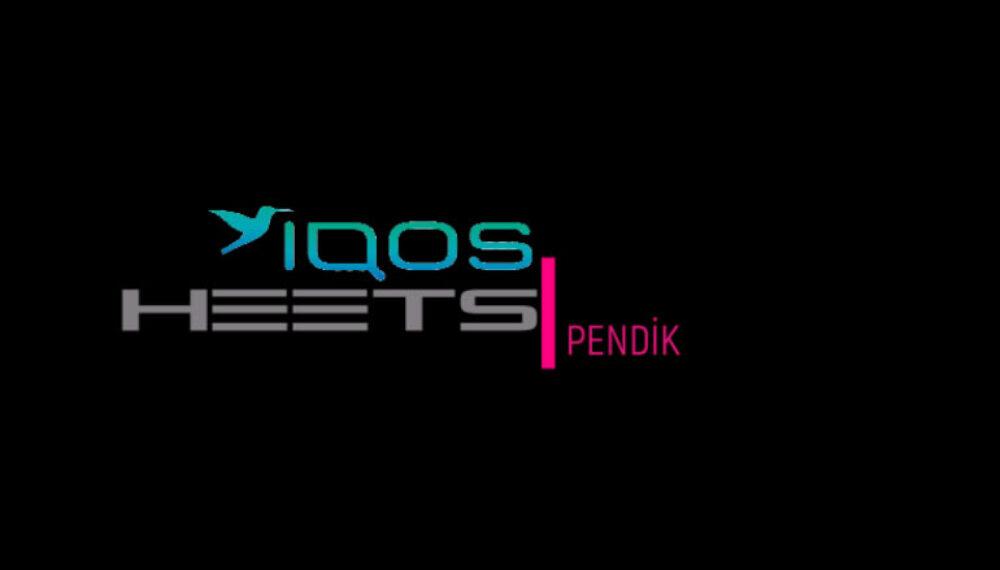 IQOS HEETS Pendik