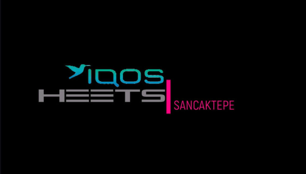 IQOS HEETS Sancaktepe